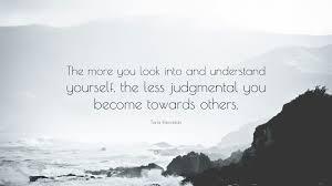 understand self quote